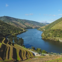 2018 Portugal Douro Valley
