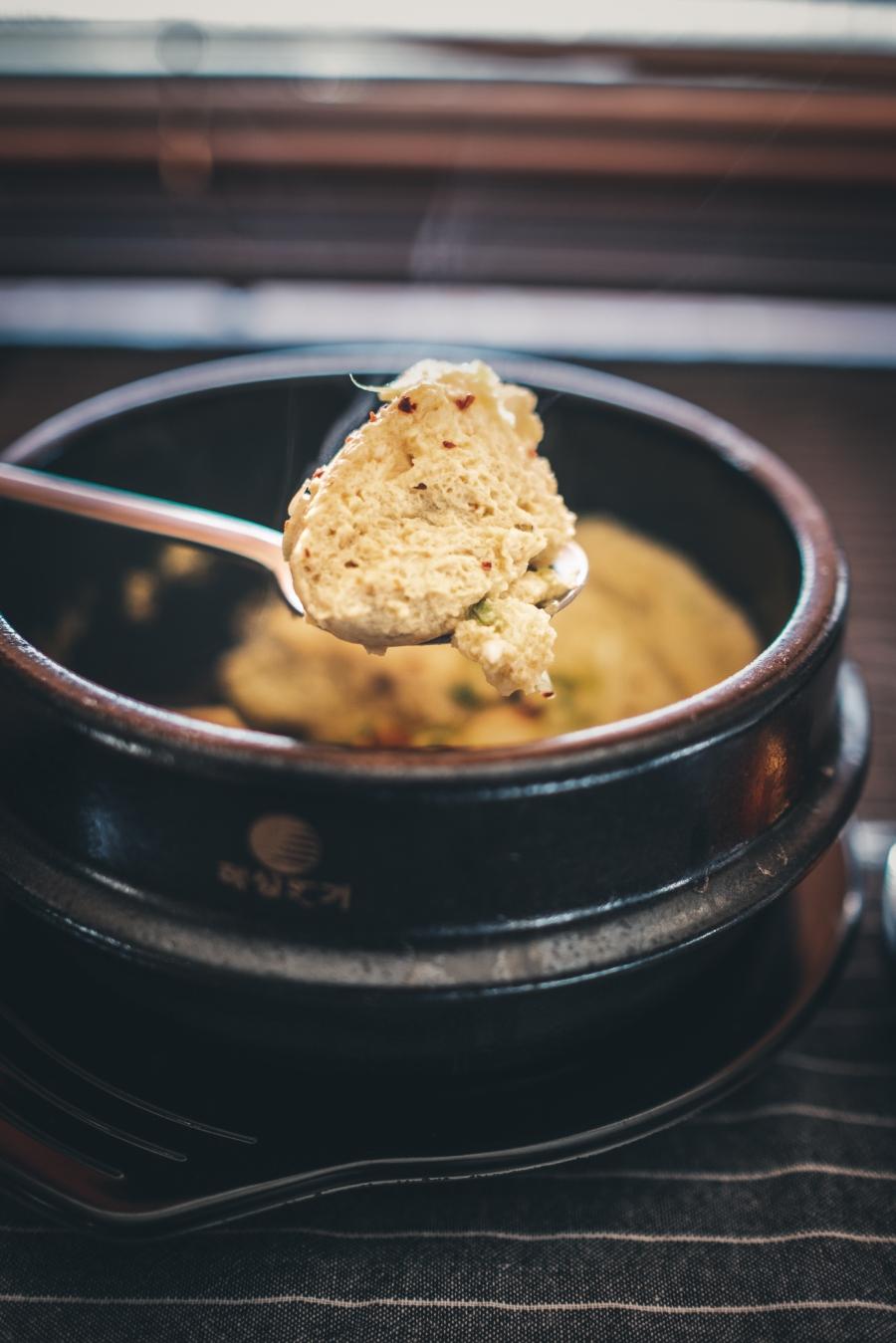 韓式蒸蛋-9252